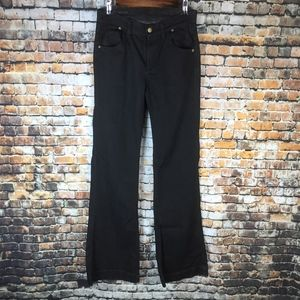 (NWOT) Citizens of Humanity Wide Leg Hi-Rise Jeans